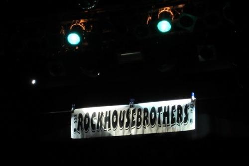 10 Jahre Rockhousebrothers