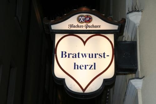 Bratwurst-Herzl