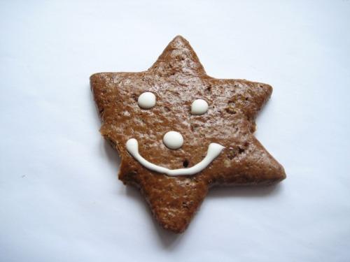 Ich mag nur Sterne mit 5 Ecken ;-)