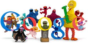40 Jahre Sesame Street