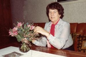 Geburtstag 1983