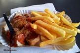 Berliner Currywurst
