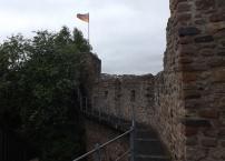 Burg Hillesheim, Eifel