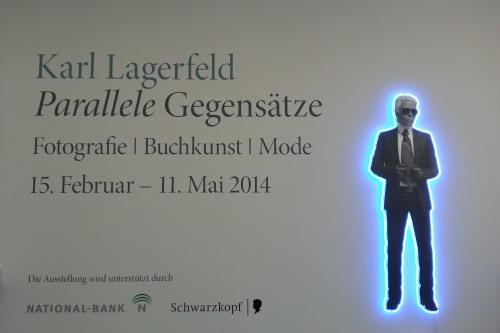 Herr Lagerfeld