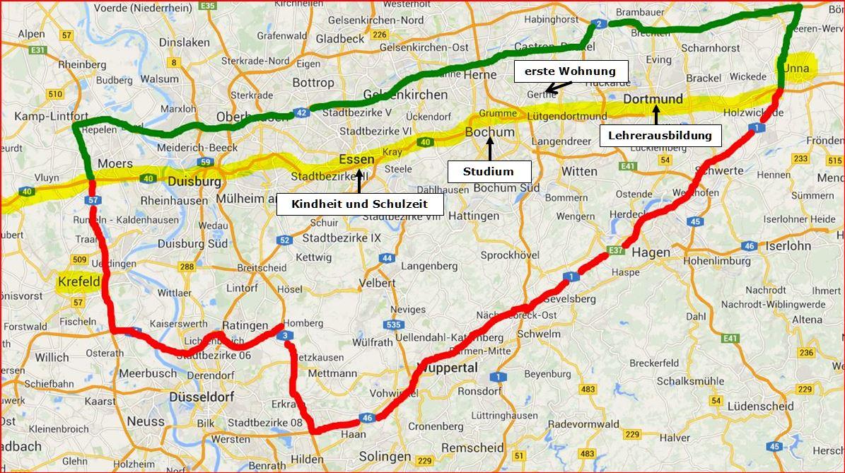 Ruhrschnellweg