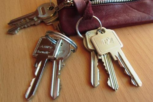 Schlüssel zum Abenteuer