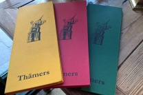 Hamburg-Thaemers