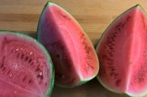 Melone - eiskalt