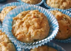 Muffins-fertig
