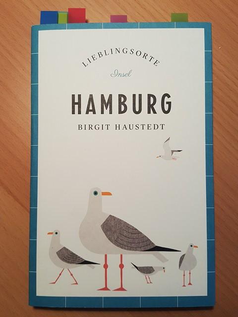 Lieblingsort Hamburg