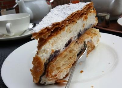 Friesentorte