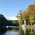 Oktober - Stadtpark
