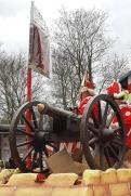 Stadtgarde Rot-Weiß