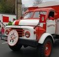 Oldtimer Bagagewagen